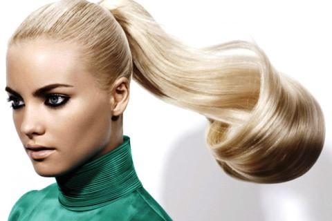 Способи фарбування волосся