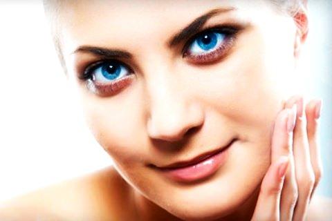ТОП - 7 домашніх масок для підтяжки обличчя