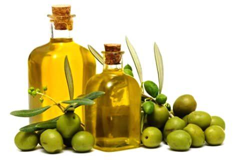 Фото 1. Олія олив для обличчя. Як використовувати