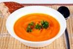 Гарбузовий суп для схуднення