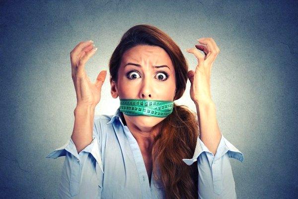 Як боротися зі стресом під час дієти?