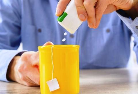 Замінники цукру - користь чи шкода