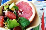 Грейпфрутова дієта для схуднення на тиждень